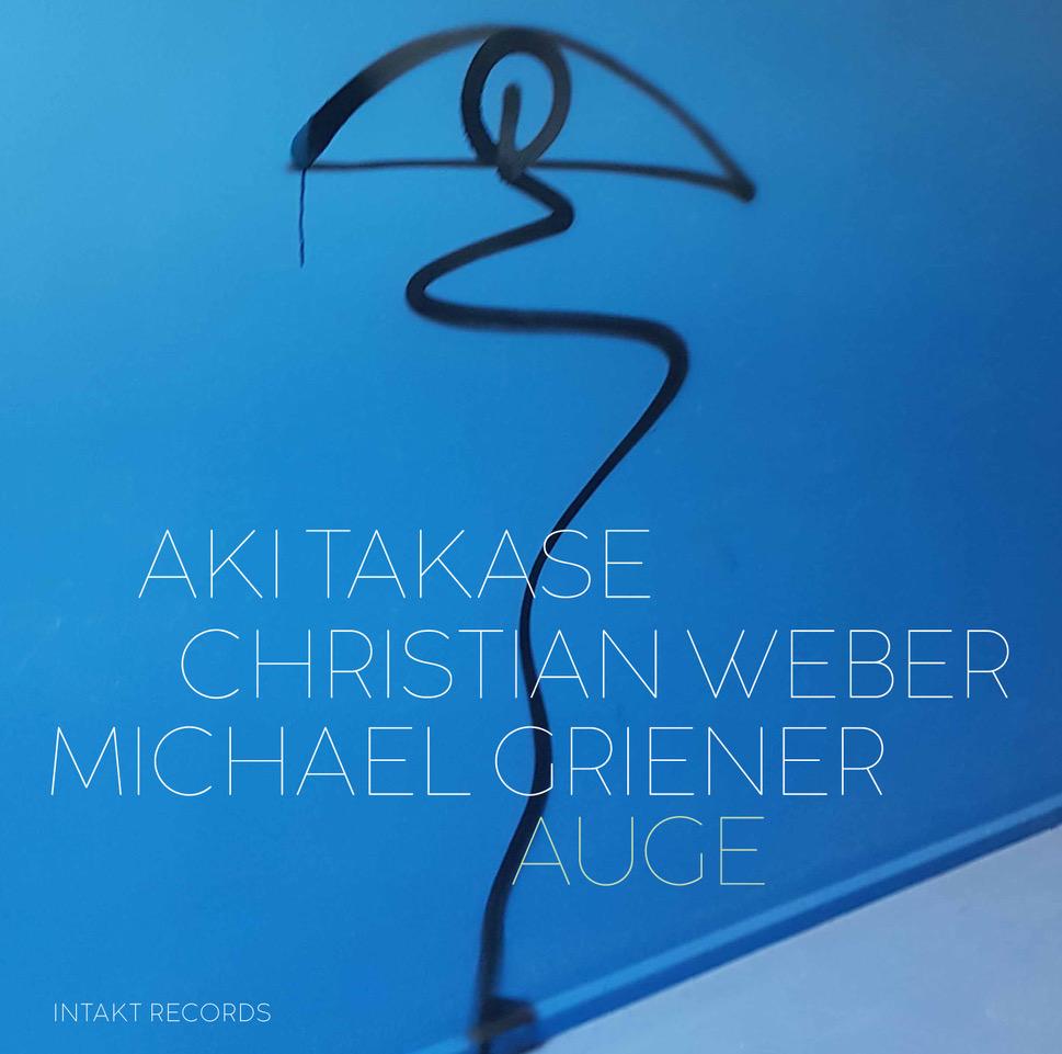 Christian Weber, Aki Takase, Michael Griener Trio