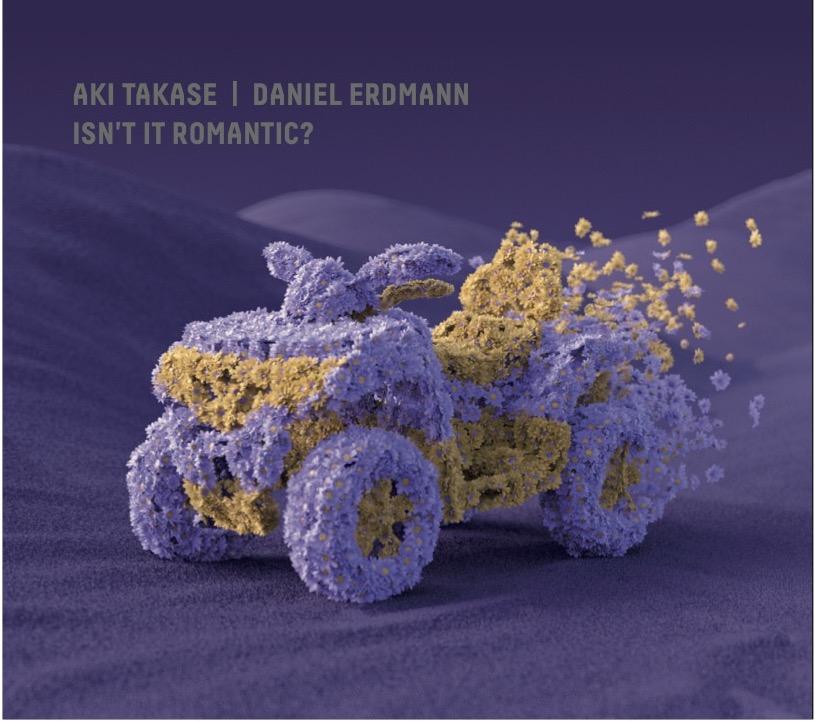 """Isn`t it Romantic?"" w/ Daniel Erdmann BMC CD 301"